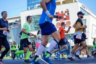 Nearly 2,000 runners compete in 13th Sarajevo Sberbank Half Marathon