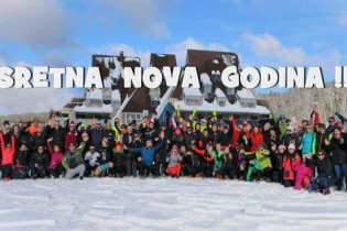 Prvojanuarski trk: Utrčite u novu godinu sa Udruženjem Marathon Sarajevo