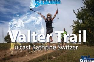 20% popusta na Valter trail za članove Udruženja Marathon