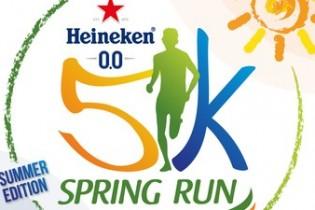 Otvorene prijave za Heineken 0.0 5K Spring Run i Sarajevo Family Run