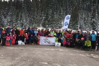 January 1st race: Make a date and run into the new year with the NGO Marathon Sarajevo
