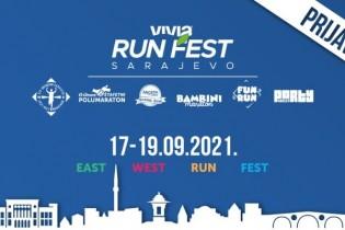 Vivia RunFest Sarajevo