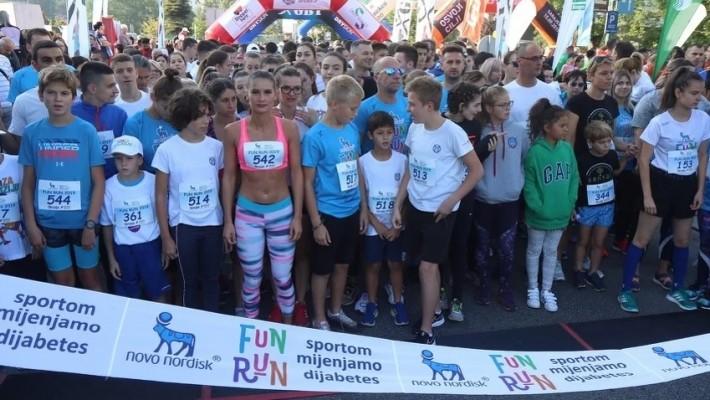 Na Olimpija Run Festu prikupljeno više od 28.000 KM