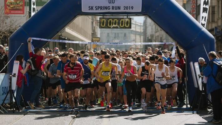 Otvorene prijave za Heineken 0.0 5K Spring Run