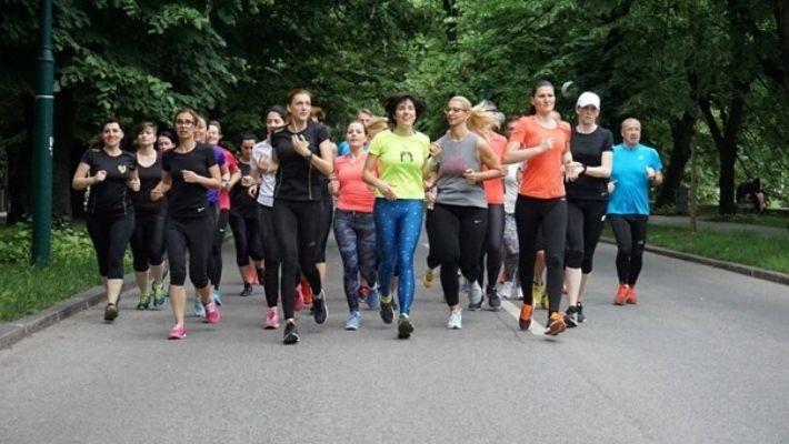 Pridružite se: Škola trčanja Klix vas poziva na prvi ciklus treninga