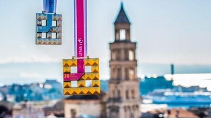 USKORO - Grupne prijave za 21. Splitski polumaraton