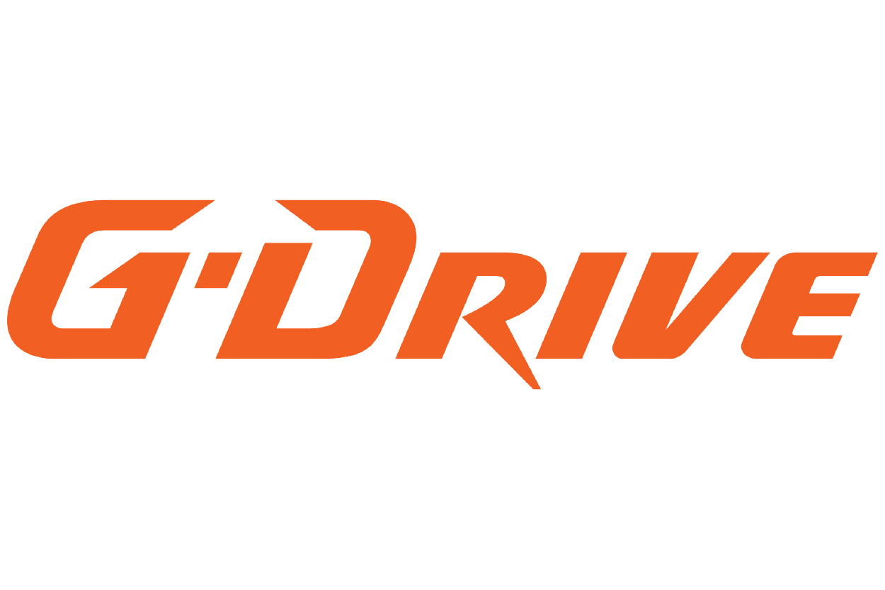 G - Drive