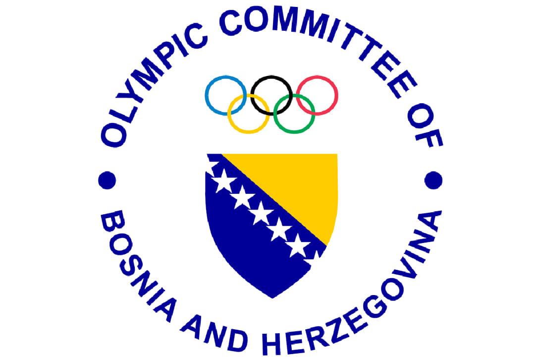 Olimpijski komitet Bosne i Hercegovine